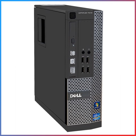 DELL OPTIPLEX 7010 9010 SFF