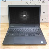 Dell Latitude 5590 Business Notebook