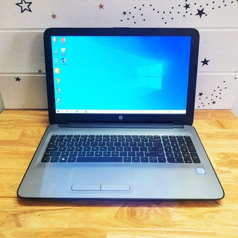 Laptop HP NoteBook 15-ay077nr