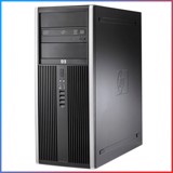 HP Compad 8100 Elite MT