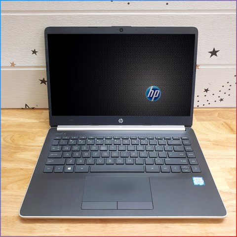 HP Notebook 14-cf0013dx