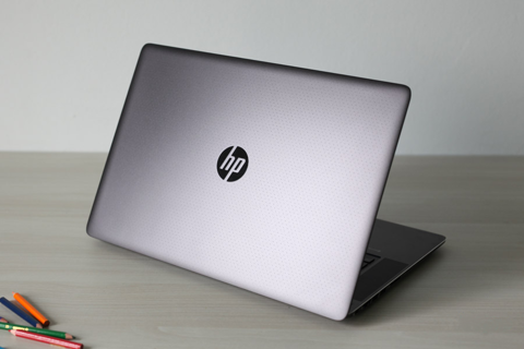 HP Zbook Stutio 15 G3