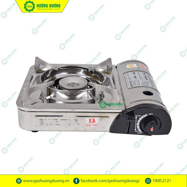 bep-gas-mini-inox-bluestar-ns165