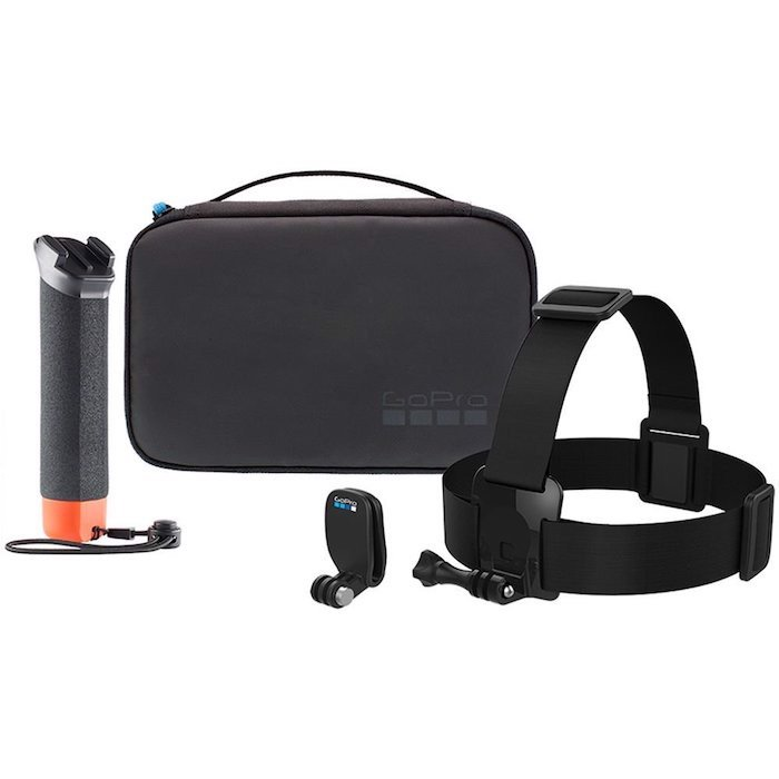 Bộ phụ kiện Adventure Kit GoPro (Accessory Kit, camera not include)