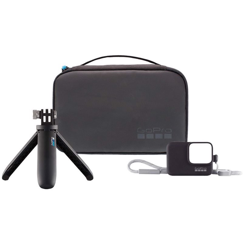 Travel Kit GoPro (Accessory Kit, camera not include)