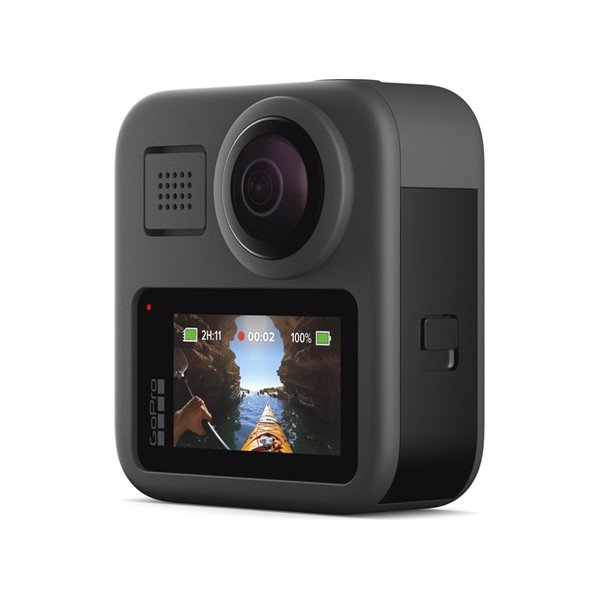 Camera GoPro HERO Max Black