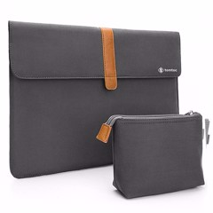 Túi chống sốc Tomtoc Envelope + Pouch Macbook (USA)