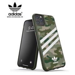 Ốp Adidas iPhone 11 pro OR Moulded CAMO WOMAN FW19