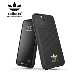 Ốp lưng Adidas iPhone 11 pro Max OR Moulded Case PU Premium FW19