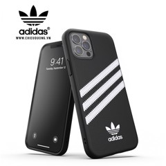 Ốp lưng cho iPhone 12/ iPhone 12 Pro Adidas 3-Stripes Snap