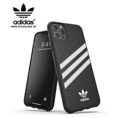 Ốp lưng Adidas iPhone 11 pro Max OR Moulded Case PU FW19