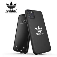 Ốp lưng Adidas iPhone 11 Pro Max OR Moulded Case BASIC FW19