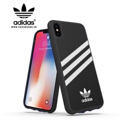 Ốp Iphone XS Max 3-Stripes Snap Adidas OR Moulded Case PU