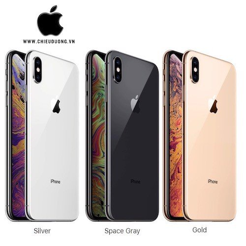 iPhone Xs Apple VN