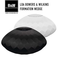 Loa Bowers & Wilkins Formation Wedge