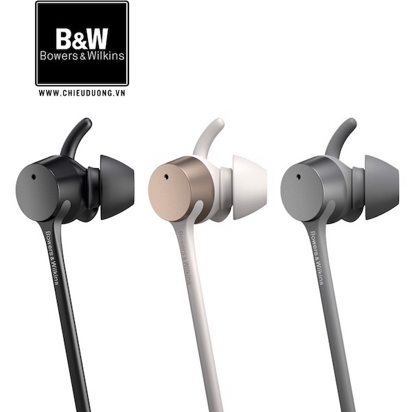 Tai nghe Bluetooth Bowers & Wilkins PI4