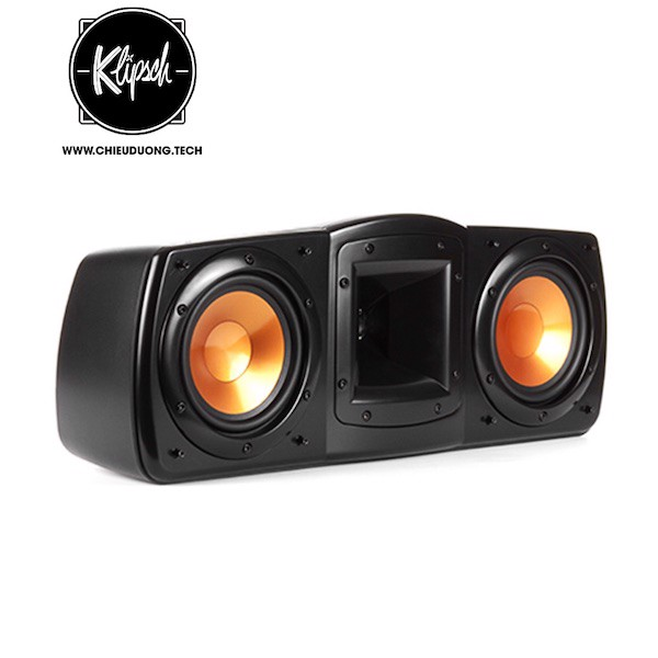Loa Center Klipsch Synergy Black Label C-200