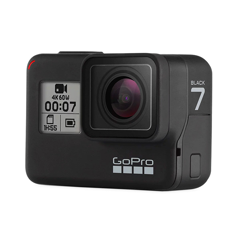 Camera GoPro HERO 7 - Black