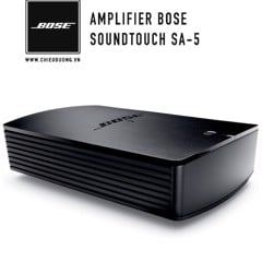Amplifier Bose SoundTouch SA-5