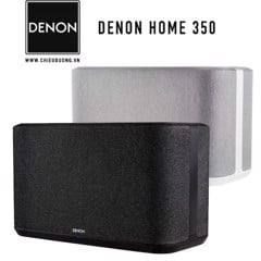 Loa bluetooth Denon Home 350