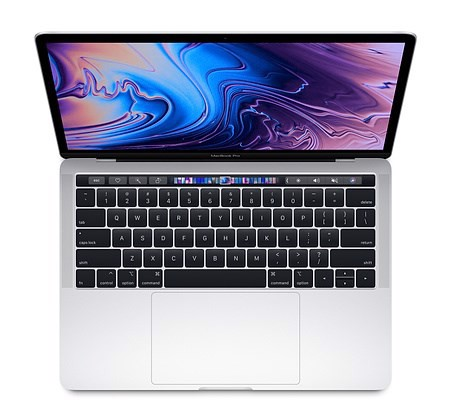 Macbook Pro Touch Bar 13.3'' (2018) MR9U2 99%