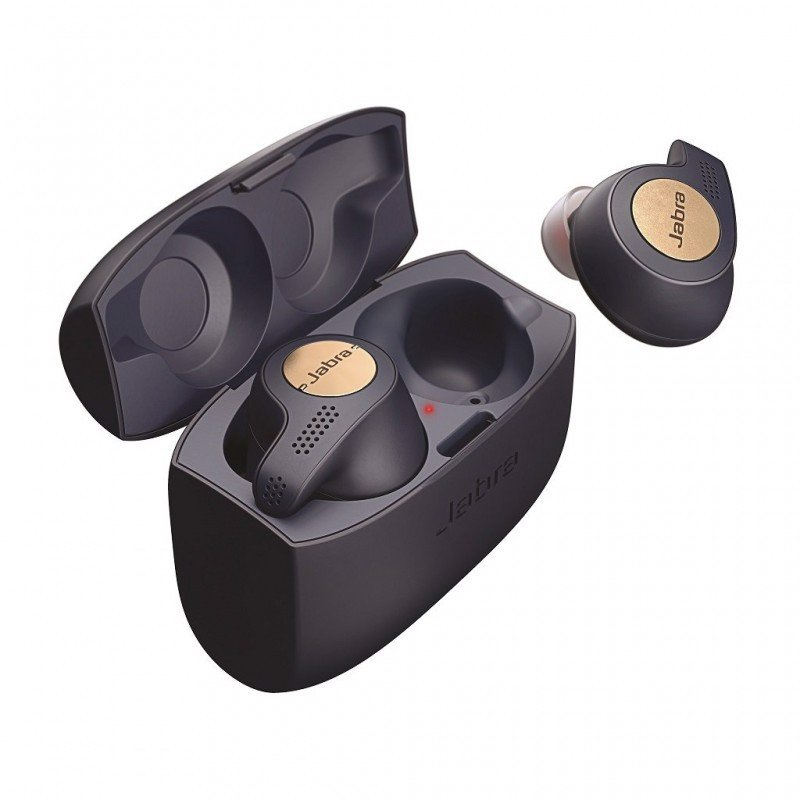 Tai nghe True Wireless Jabra Elite Active 65T