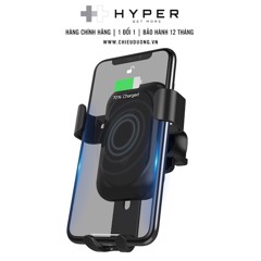 Hyper Juice 15W Car Charge