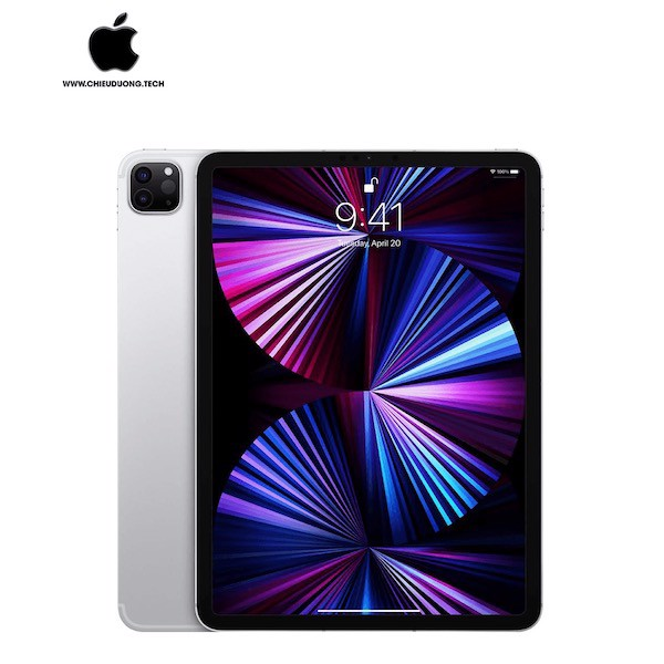 iPad Pro 2021 chip M1 11 inch Wi‑Fi 2TB Apple VN
