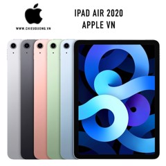 iPad Air 4 64GB Wi-Fi Apple VN
