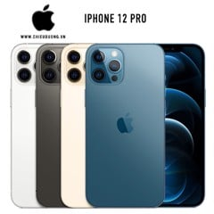 iPhone 12 Pro 512GB Apple VN/A