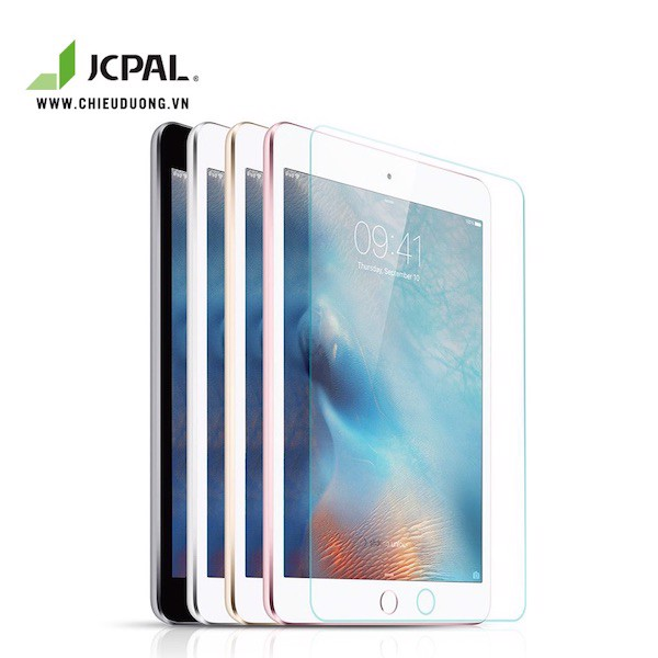 Cường lực JCPAL FOR IPAD 10.2 inch 2019