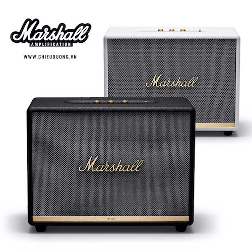 Loa Bluetooth Marshall WOBUM II