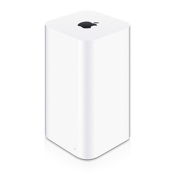 AirPort Time Capsule 802.11AC Apple VN