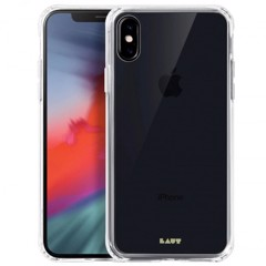 Ốp lưng Laut iPhone Xs Max Crystal-X Clear