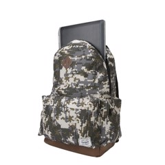 Balo Targus TSB93601AP-70 15.6'' Strata Backpack (Hexagon Pattern)