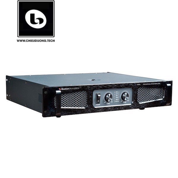 Ampli Boston Acoustics PA600