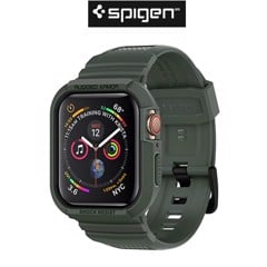 Case Spigen iWatch Series 5/4 (42/44mm) Rugged Armor Pro