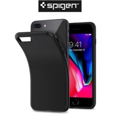 Ốp lưng iPhone 7/8 Spigen Liquid Crystal