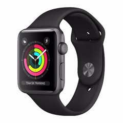 iWatch Series 3 GPS 38mm 99%