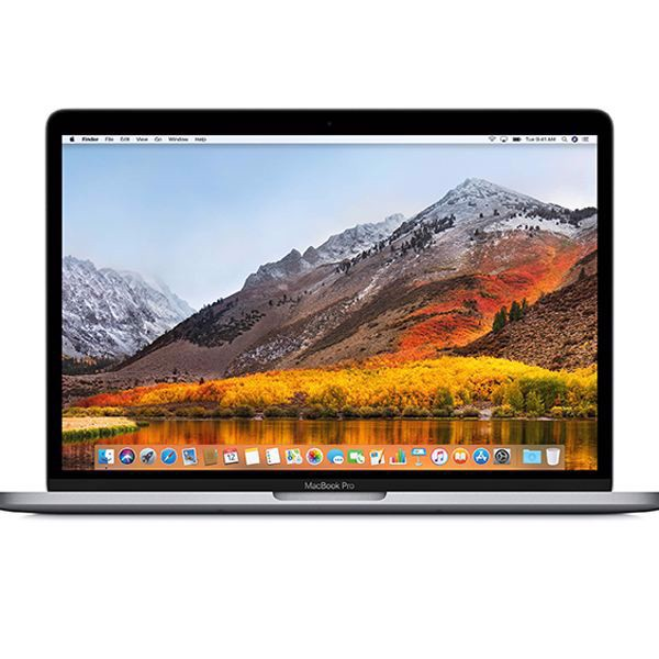 Macbook Pro Touch Bar 15.4'' (2019) MV922 Core i7 Apple VN