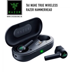 Tai nghe True Wireless Razer Hammerhead
