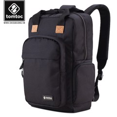 Balo Tomtoc Daily Blackpack Laptop 15 inch (USA)