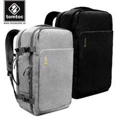 Balo Tomtoc Flight Approved Travel 40L A81-F01
