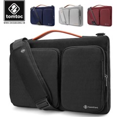 Túi đeo Tomtoc Shoulder bags Macbook (USA)
