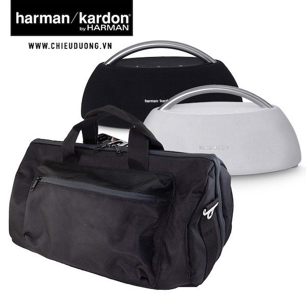 Túi loa Harman Kardon Go + Play