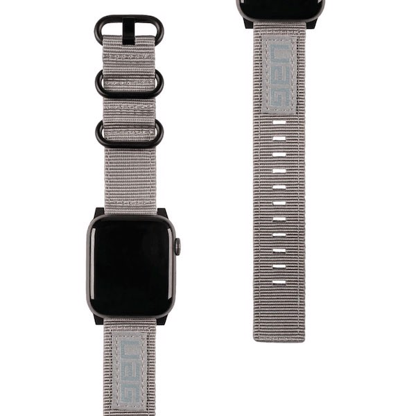 Dây đeo iWatch AUG Nato Strap (38 / 40mm)