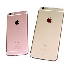 Thay vỏ iPhone 6s, 6s Plus