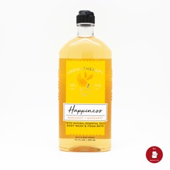 SỮA TẮM BATH BODY WORKS AROMATHERAPY HAPPINESS 295ML
