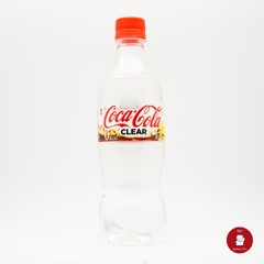 COCACOLA Nhật trong suốt