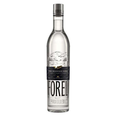 Forel Vodka